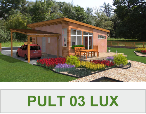 PULT 03 LUX